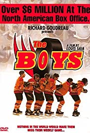 Les Boys(1997) Poster - Movie Forum, Cast, Reviews