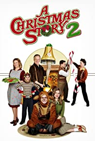 Primary photo for A Christmas Story 2
