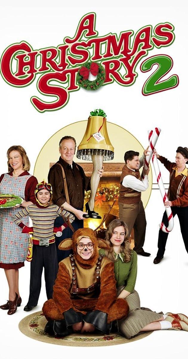 ed62b807ea A Christmas Story 2 (Video 2012) - A Christmas Story 2 (Video 2012) - User  Reviews - IMDb