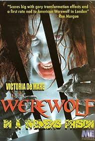 Werewolf in a Womens Prison (2006)