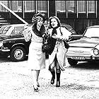 Iva Janzurová and Dagmar Havlová in Zítra to roztocíme, drahousku... (1976)