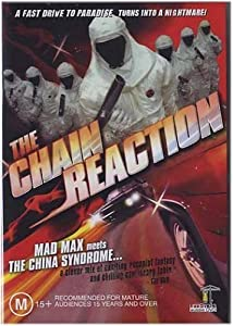 The Chain Reaction download movies