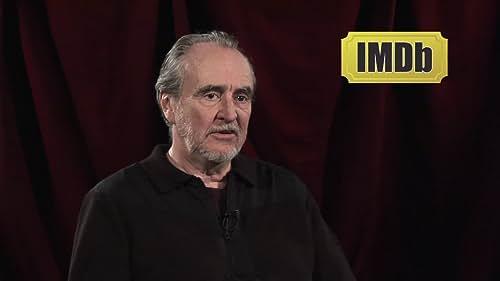 Wes Craven: The IMDb Original Interview - Part 2