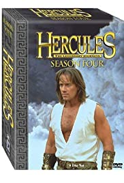 Yes, Virginia, There Is a Hercules Poster