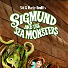 Kyle Breitkopf, Rebecca Bloom, Solomon Stewart, and The Krofft Puppets in Sigmund and the Sea Monsters (2016)