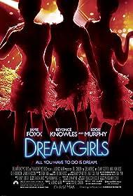 Beyoncé, Anika Noni Rose, and Jennifer Hudson in Dreamgirls (2006)
