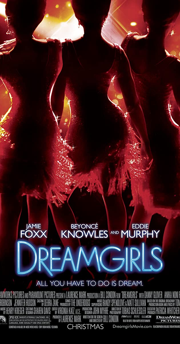 Subtitle of Dreamgirls