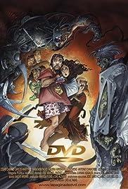 DVD Poster