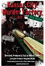 Kansas City Murder Factory Poster