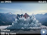Big Game (2014) - IMDb