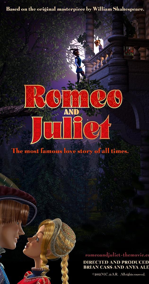 Romeo And Juliet 2013 Imdb