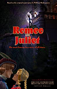 Movie watching online sites Romeo and Juliet by Don Roy King [480x800]