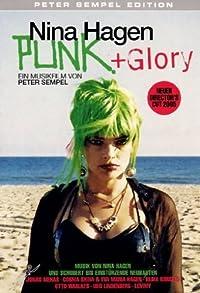 Primary photo for Nina Hagen = Punk + Glory