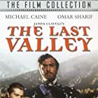 Michael Caine, Omar Sharif, and Madeleine Hinde in The Last Valley (1971)
