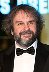 Primary photo for Peter Jackson