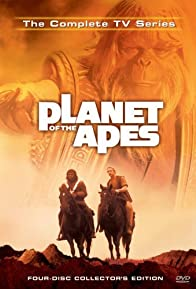 Primary photo for Planet of the Apes