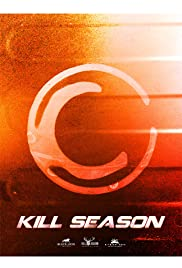 Kill Season Poster
