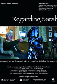 Primary photo for Regarding Sarah