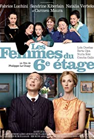 Les femmes du 6e étage (2010)