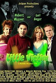 Little Victim Poster