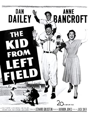 Where to stream The Kid from Left Field