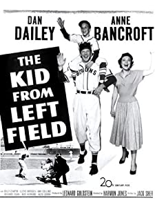 Smartmovie for download The Kid from Left Field USA [DVDRip]