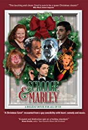 Scrooge & Marley -- A Tale of Redemption