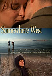 Somewhere West Poster
