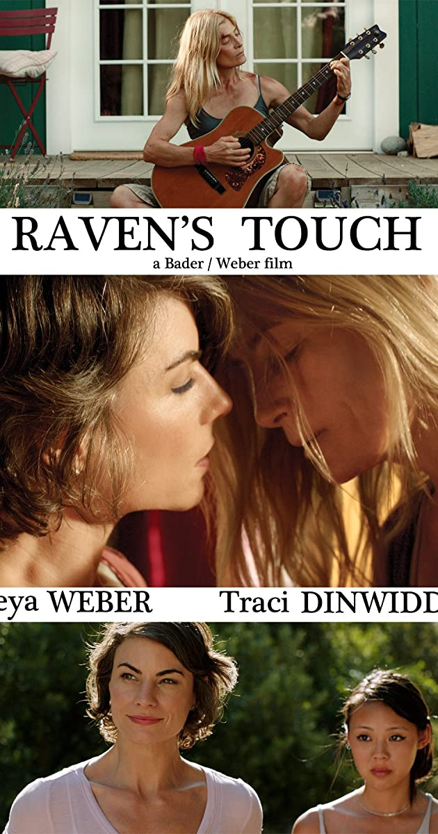 Subtitle of Raven's Touch