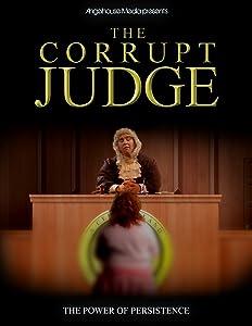 Watch divx movie The Corrupt Judge by [720x594]