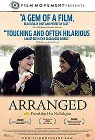 Zoe Lister-Jones and Francis Benhamou in Arranged (2007)