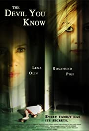 The Devil You Know Poster