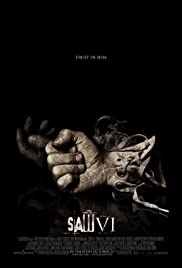 Saw VI (2009) ซอว์ เกมต่อตาย..ตัดเป็น ภาค 6