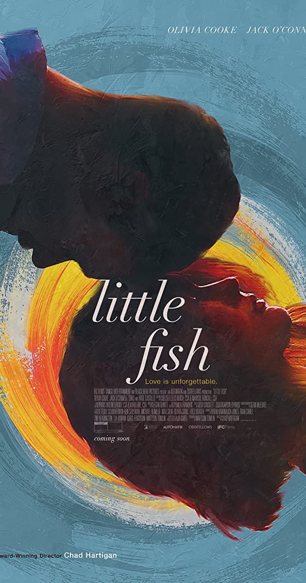 Little Fish 2020 1080p AMZN WEBRip DDP5 1 x264-NTG