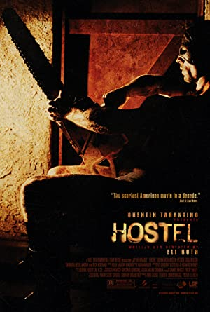 (18+) Hostel (2005) Dual Audio {Hin-Eng} Movie Download | 480p (300MB) | 720p (800MB)