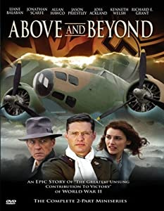 Guardare un film Above and Beyond: Part 1 [mp4] [2160p] [720x480] by Sturla Gunnarsson