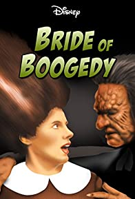 Primary photo for Bride of Boogedy