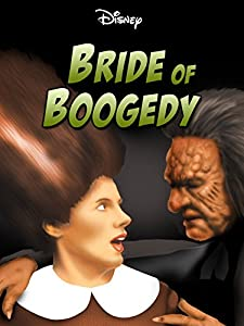 Movies watching online for free full movies Bride of Boogedy by none [movie]