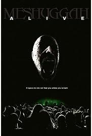 Meshuggah: Alive () film en francais gratuit