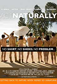 Act Naturally Poster