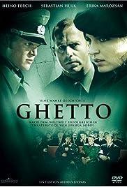Vilniaus getas(2005) Poster - Movie Forum, Cast, Reviews