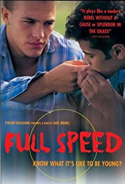 Full Speed Poster