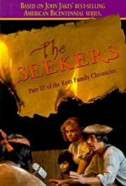 The Seekers Poster