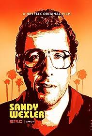 Adam Sandler in Sandy Wexler (2017)