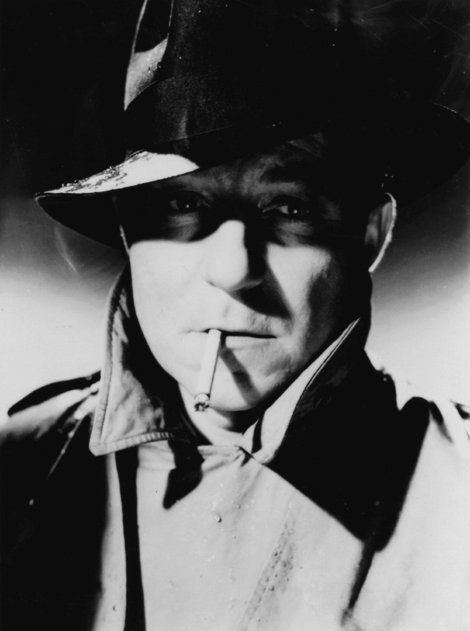 Jean Gabin in Remorques (1941)
