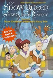 The Snow Queen's Revenge Poster