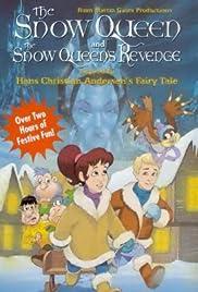 The Snow Queen's Revenge(1996) Poster - Movie Forum, Cast, Reviews