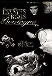 Zoom movie Les dames du Bois de Boulogne France [WQHD]
