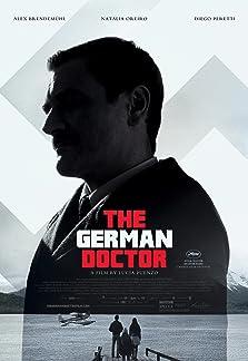 The German Doctor (2013)