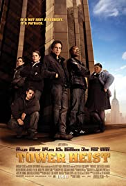 Tower Heist (2011) Hindi Dubbed Full Movie thumbnail